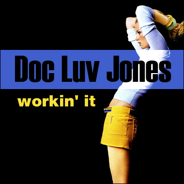 Doc Luv Jones