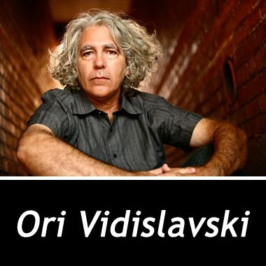 Ori Vidislavski