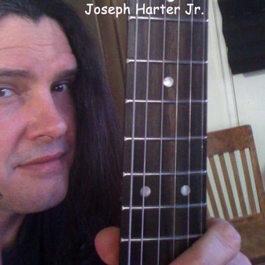 Joseph Harter Jr.