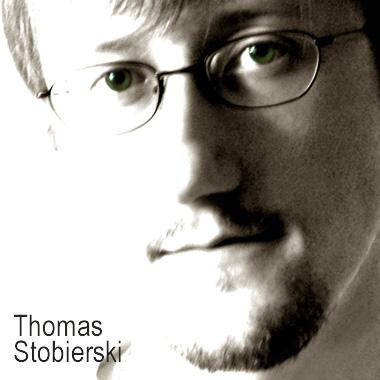 Thomas Stobierski