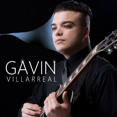 Gavin Villarreal