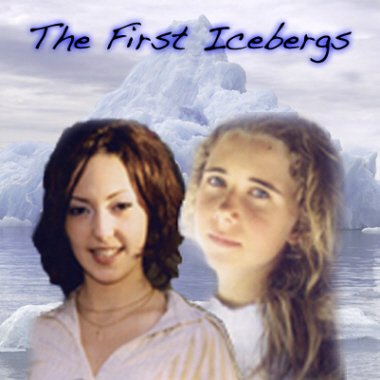 The First Icebergs