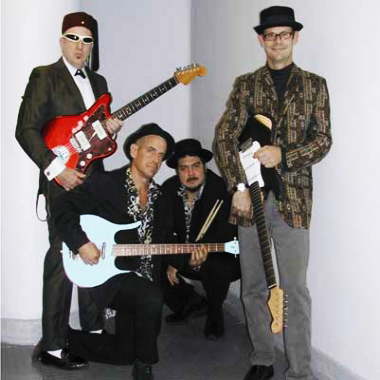 The Supertones