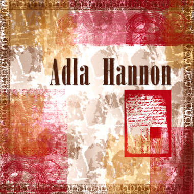 Adla Hannon