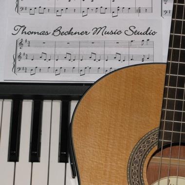 Thomas Beckner