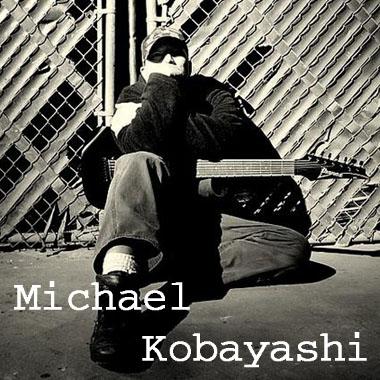 Michael Kobayashi