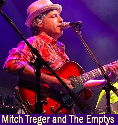 Mitch Treger and The Emptys