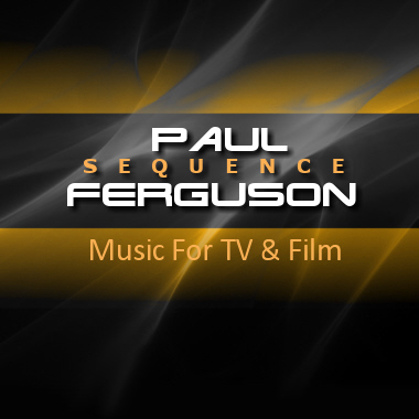 Paul &quot&#x3b;Sequence&quot&#x3b; Ferguson