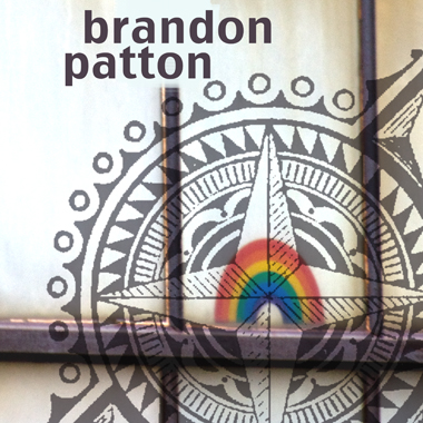 Brandon Patton