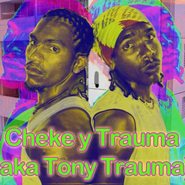 Cheke y Trauma