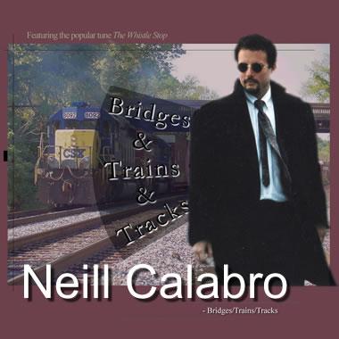 Neill Calabro