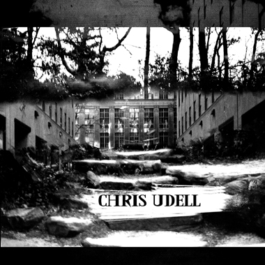 Chris Udell