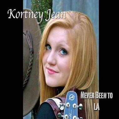 Kortney Jean
