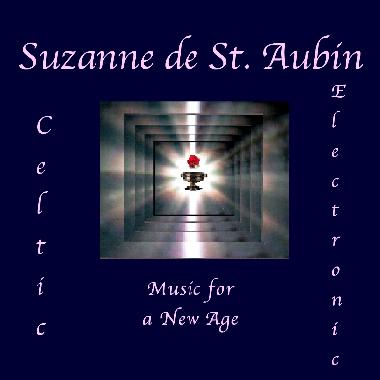 Suzanne de St. Aubin