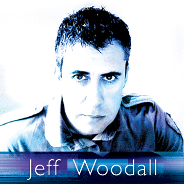 Jeff Woodall