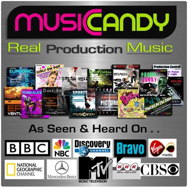 Music Candy