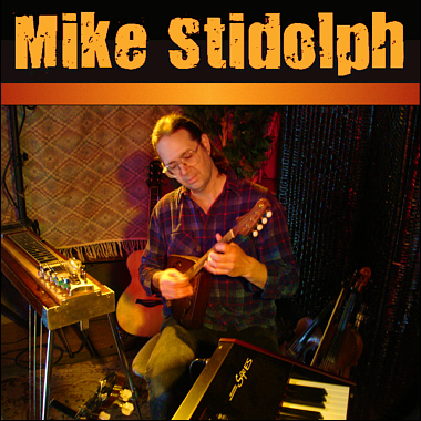 Mike Stidolph