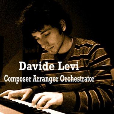 Davide Levi