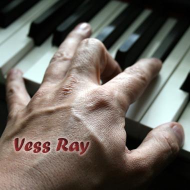 Vess Ray