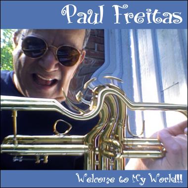 Paul Freitas