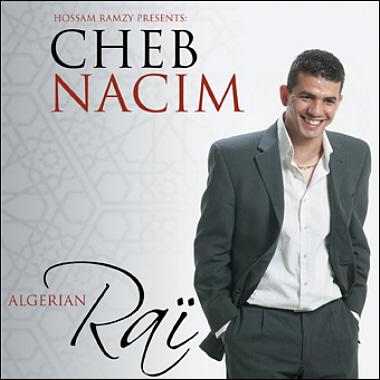 Cheb Nacim