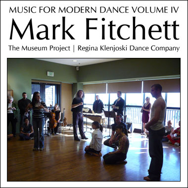 Mark Fitchett