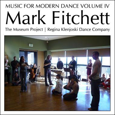 Mark Fitchett