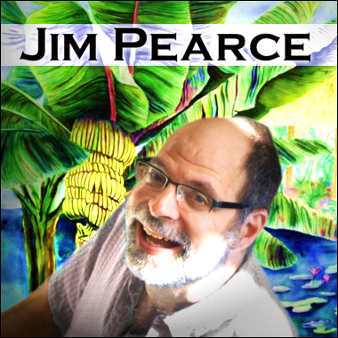Jim Pearce