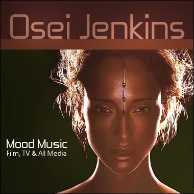 Osei Jenkins