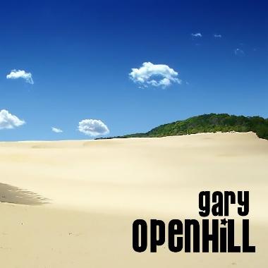 Gary Openhill