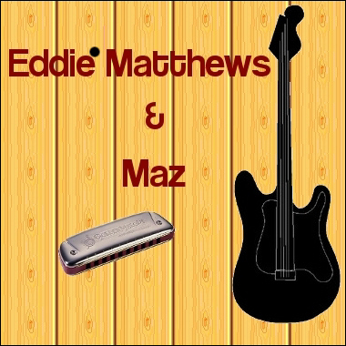 Eddie Matthews and Maz