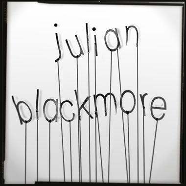 Julian Blackmore