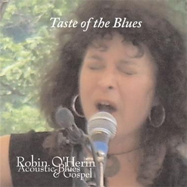 Robin O'Herin