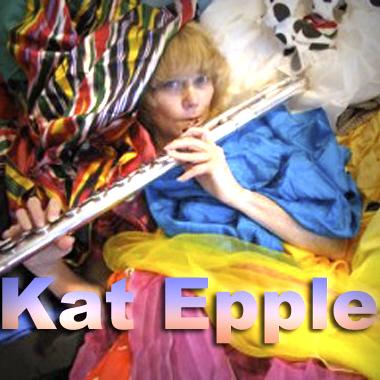 Kat Epple