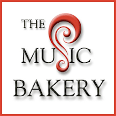 The Music Bakery