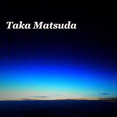 Taka Matsuda