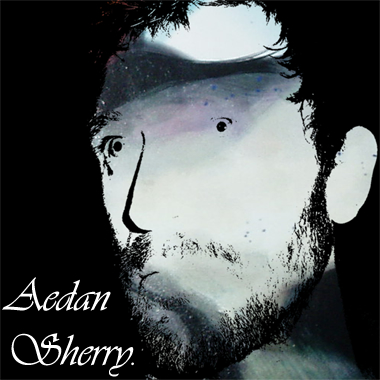 Aedan Sherry