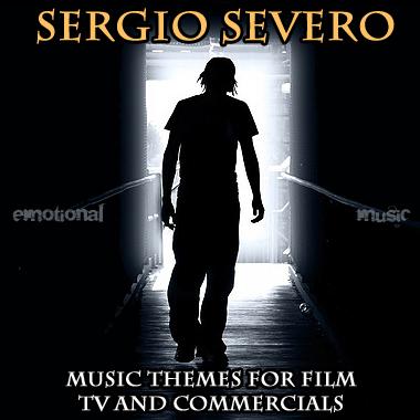 Sergio Severo