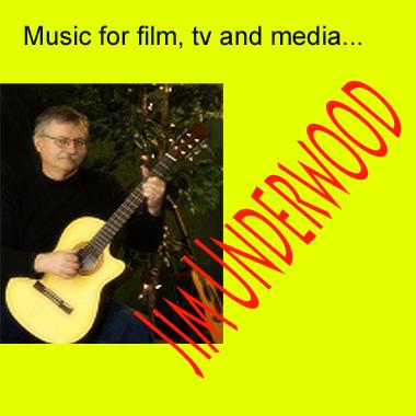 Jim Underwood