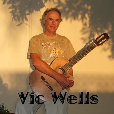 Victor Wells