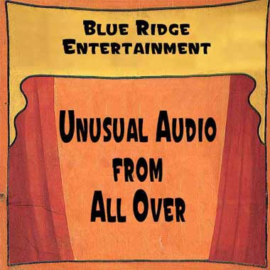 Blue Ridge Entertainment