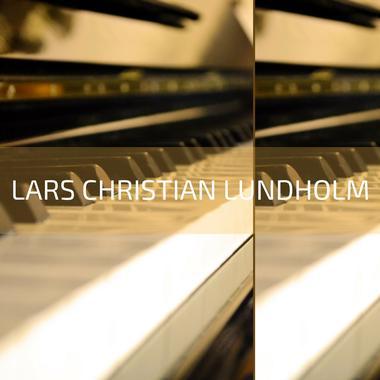 Lars Christian Lundholm