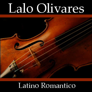 Lalo Olivares