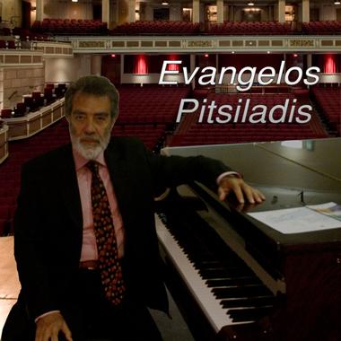 Evangelos Pitsiladis