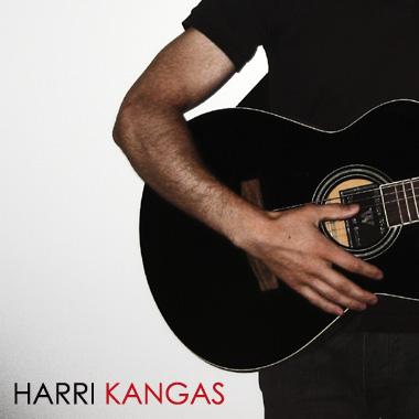 Harri Kangas