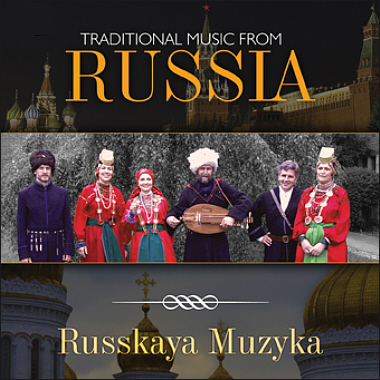 Russkaya Muzyka