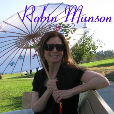 Robin Munson