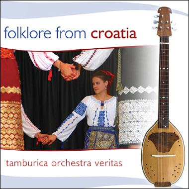 Tamburica Orchestra Veritas