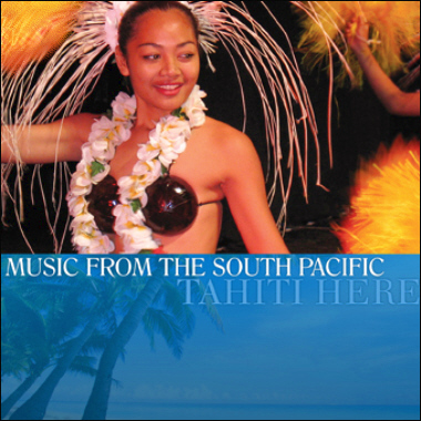 Tahiti Here
