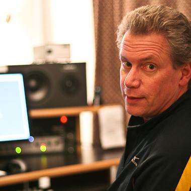 David Flavin